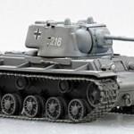 1:72 KV-1 – Easy Model 36293