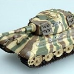 1:72 King Tiger – Easy Model 36295