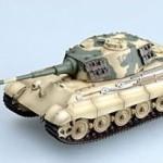1:72 King Tiger – Easy Model 36296