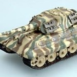 1:72 King Tiger – Easy Model 36298