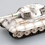 1:72 King Tiger – Easy Model 36299