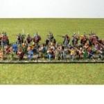 1:100 Gauls – Corvus Belli