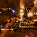 State of War – Episode 7: New Battlefleet Gothic Armada game in the works