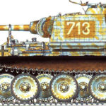 German Camouflage: Panther, Part II
