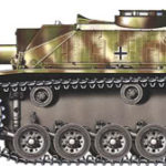 German Camouflage: StuG, Part II
