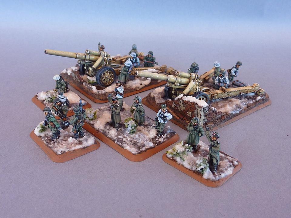 International Wargamers