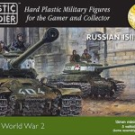 Plastic Soldier: New Releases April 2014