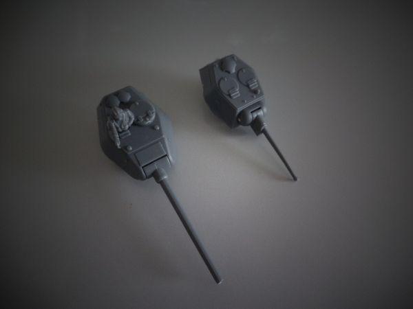 PSC T-34