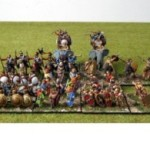 1:100 Later Carthaginians – Corvus Belli