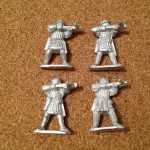 1:56 Frankish Crossbowmen Shooting – Gripping Beast