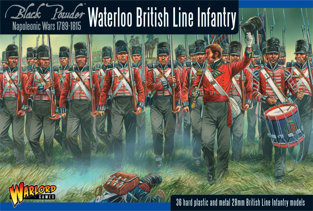 Warlord Games New Releases May 2014